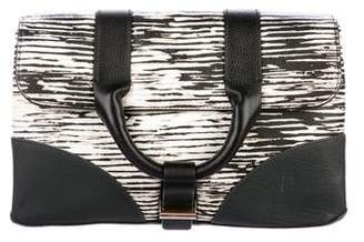 Jason Wu Hanne Messenger Clutch