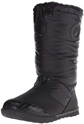 Nautica Women's AMISTEAD Snow Boot $20.71 thestylecure.com