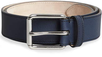 Burberry Trench Leather Belt