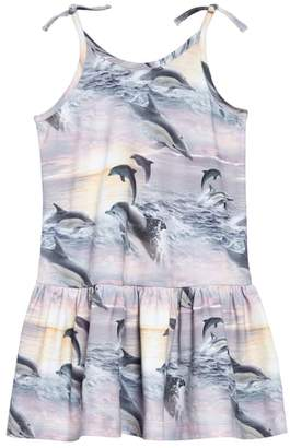 Molo Camilla Dolphin Dress