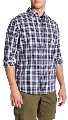 Joe Fresh Printed Standard Fit Shirt