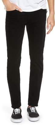 AG Jeans Dylan Skinny Fit Corduroy Pants