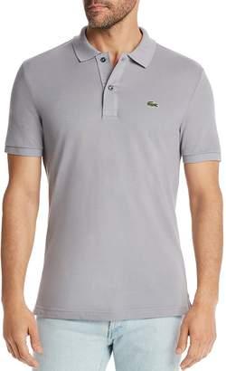 Lacoste Pique Slim Fit Polo Shirt