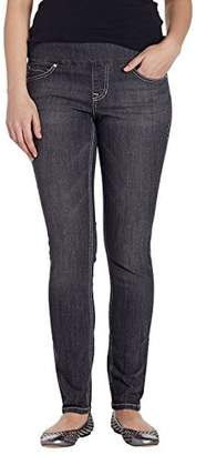 Jag Jeans Women's Nora Jackie Skinny Pull on Jean