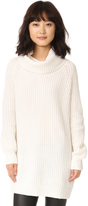 RAILS Pernille Turtleneck Sweater $325 thestylecure.com