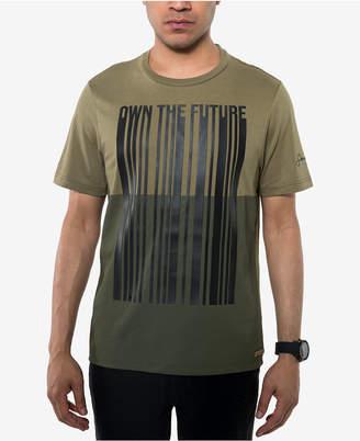 Sean John Men's Own The Future T-Shirt