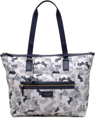 Radley London Data Dog Tote