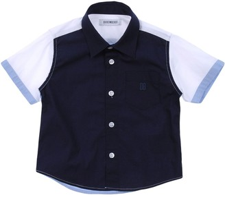 Bikkembergs Shirts - Item 38599264NN