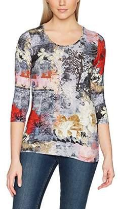Trigema Women's 54251817 Longsleeve T-Shirt,M