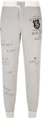 Polo Ralph Lauren Printed Sweatpants