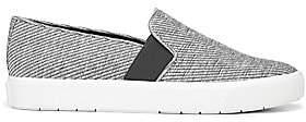 Vince Women's Blair Woven Slip-On Sneakers