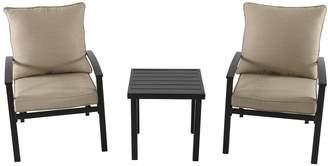 Sonoma Goods For Life SONOMA Goods for Life Burbank Patio Arm Chair & End Table 3-piece Set