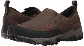 Merrell Coldpack Ice+ Moc Waterproof Men's Shoes