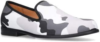 Dexter Duke & Camo Storm Trooper Loafers