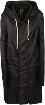 Drkshdw Fishtail Raincoat