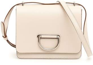 Burberry Small D-ring Bag