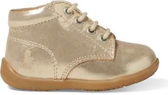 Ralph Lauren Kinley Leather Boot