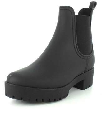 Jeffrey Campbell Womens Cloudy Boot - 6