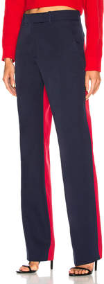 Calvin Klein Colorblocked Trousers