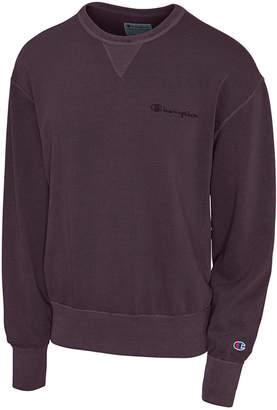 Champion Men's Fleece Logo Sweatshirt