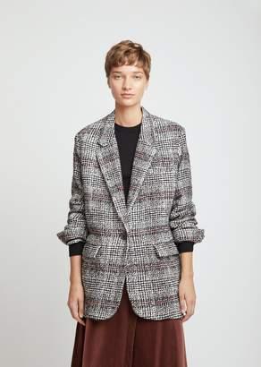 Etoile Isabel Marant Erix Tweed Blazer