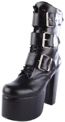Pleaser USA Women's Torment-703 Ankle Boot