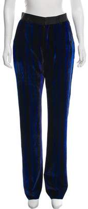 Todd Lynn Striped Delahaye Trousers w/ Tags