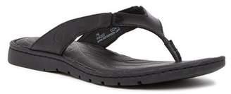 Børn Amelie Leather Flip Flop