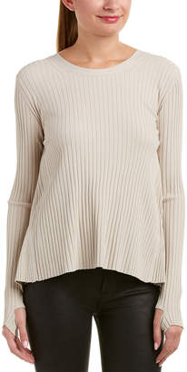 Helmut Lang Technical Tie Sweater