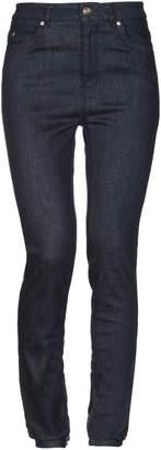 Supertrash Denim pants - Item 42717465QW