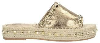 Bibi Lou Flat Sandals