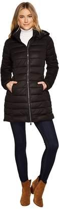 Save the Duck Long Stretch Coat Women's Coat