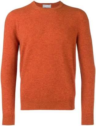 Entre Amis x D'Aniello cashmere sweater