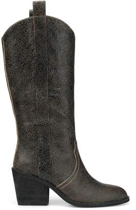 Donald J Pliner RIOT, Vintage Leather Boot