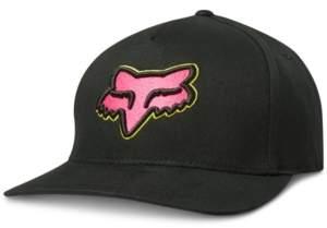 2bfacc09e15 Fox Men s Epicycle Embroidered Logo Flexfit Hat