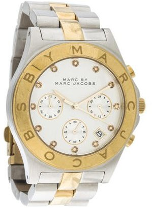Marc by Marc Jacobs Watch $125 thestylecure.com