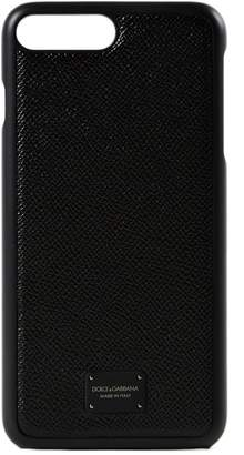 Dolce & Gabbana I-phone Case 7 Plus