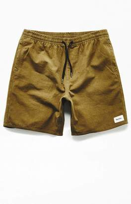 rhythm Box Jam Elastic Shorts