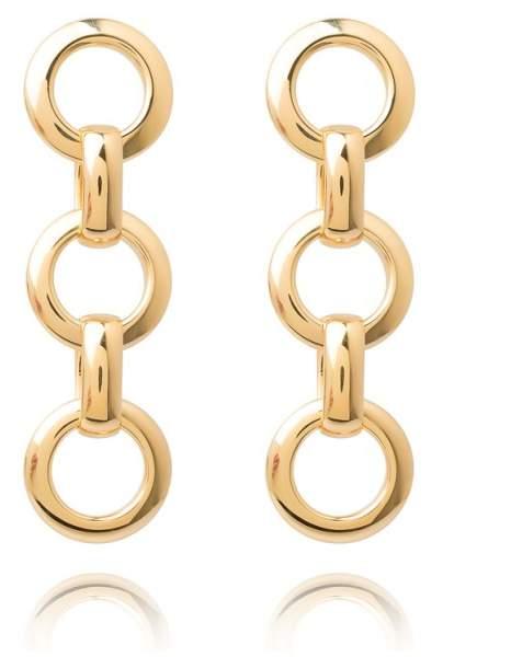 Styleserver DE Philippe Audibert Ohrringe Alyssa Gold