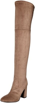 Guess Women's Arla Riding Boot $97.99 thestylecure.com