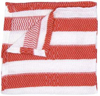 Baby Essentials House Of Jude House of Jude Bamboo Wash Cloth Watermelon