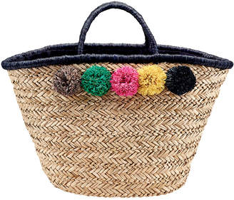 San Diego Hat Company Woven Tote