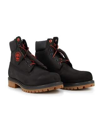 Timberland Footwear Classic 6 Inch Nubuck Boots