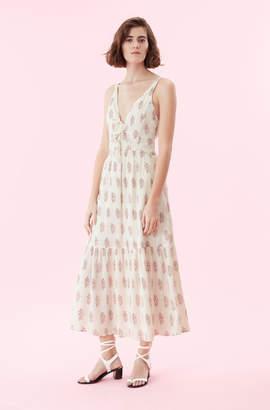 Rebecca Taylor La Vie Jaipur Fleur Dress