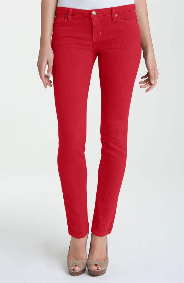 MICHAEL Michael Kors Color Skinny Jeans