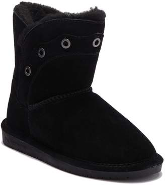 BearPaw Gypsy Suede Boot (Little Kid & Big Kid)