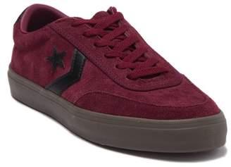 Converse Courtlandt Oxford Suede Sneaker (Unisex)