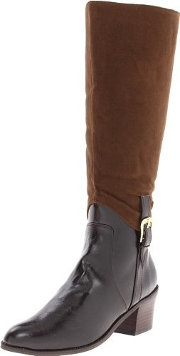 Annie Shoes Women's Amrit Riding Boot