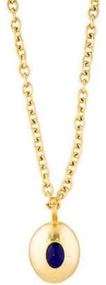 Stephanie Kantis Pebble Pendant Necklace