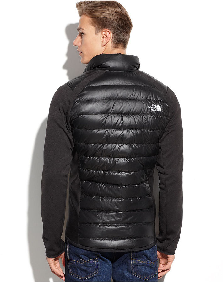 The North Face Jacket, Hyline Down Jacket